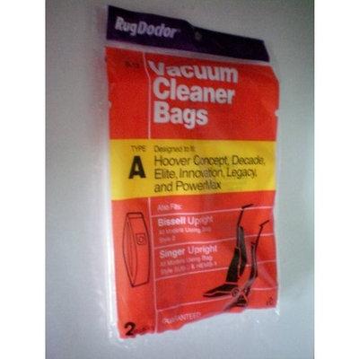 Rug Doctor Type A Vacuum Cleaner Bags