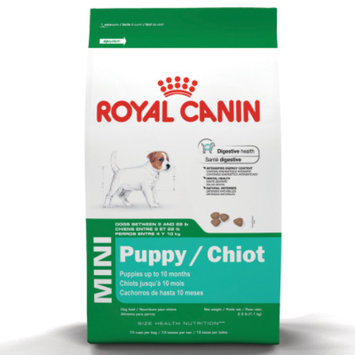 Royal CaninA MINI Puppy Dog Food