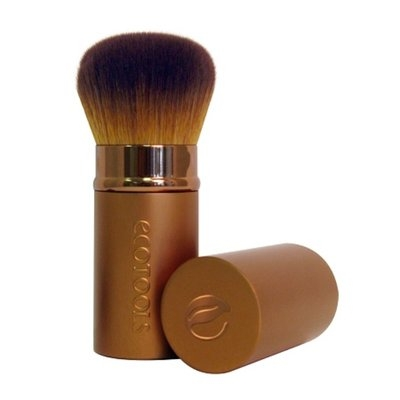 Eco Tools Retractable Kabuki Brush