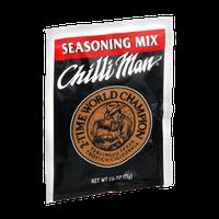 Chilli Man Seasoning Mix