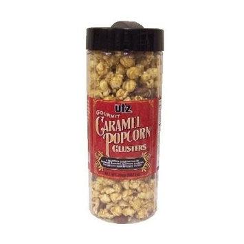 Utz Gourmet Popcorn Clusters Barrel, 20 Ounce