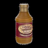 Willy Jack's Carolina Classic Famous BBQ Sauce