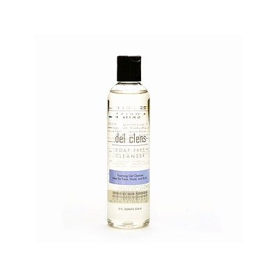 Del Clens Soap Free Cleanser