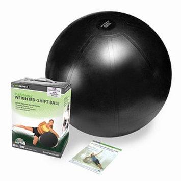 PUrAthletics Weighted-Shift Ball