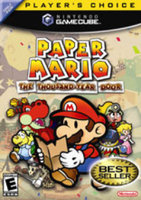 Nintendo Paper Mario: The Thousand-Year Door