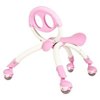 Pewi YBIKE Girl's Push And Ride Riding Toy - Pink