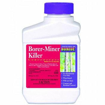 Bonide Products 242 Borer Miner Killer Concentrate