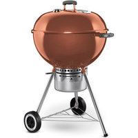 Weber 22 1/2 in. One-Touch Gold Kettle Grill