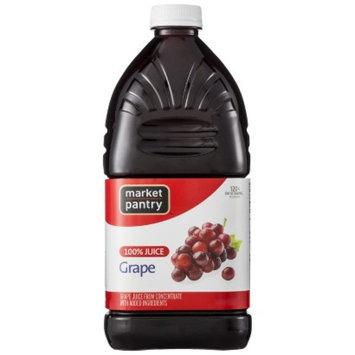 market pantry Market Pantry 100% Grape Juice - 64 oz.