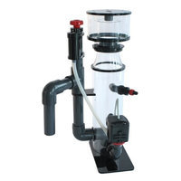 Hydor Usa Inc Hydor Performer Skimmer In Sump/Out of Sump for Aquariums, 100-150 Gal Range