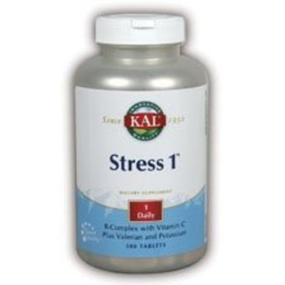 Stress 1 by Kal 100 Tabs