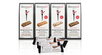 Skinnygirl Daily On-The-Go Bars