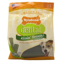 Daily Dental Nylabone 24 ct Pouch