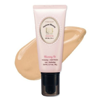 ETUDE Precious Mineral BB Cream Blooming Fit SPF30 / PA++ Blooming-N02