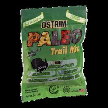 Ostrim Paleo Trail Mix Turkey