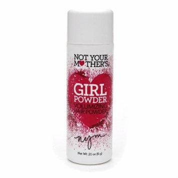 Not Your Mother's® Girl Powder™ Volumizing Hair Powder