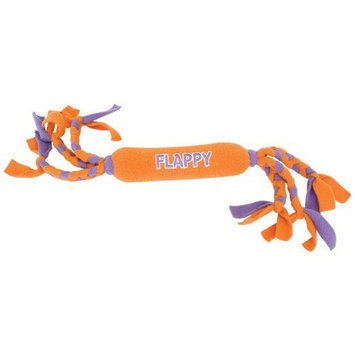 Our Pet's Our Pets Fleecie Flappy Dog Toy