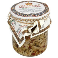 Villa Reale VR2447 Italian Garlic Bruschetta 6.35 oz