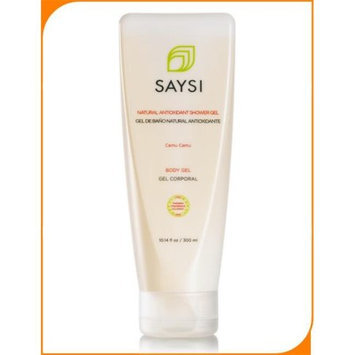 Saysi PIEL000051 Natural Antioxidant Shower Gel