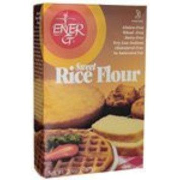 Ener-g Foods Sweet Rice Flour 20 oz Box