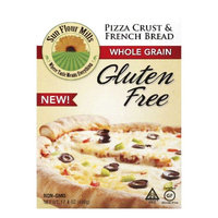 Sun Flour Mills Pizza Crust & French Bread 17.4oz Pack of 6