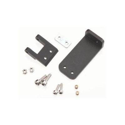 Aquacraft Rudder Bracket w/Mounting Hardware Black SV27R