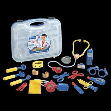 Learning Resources Doctor Kit Pretend Play Set Ages 3+