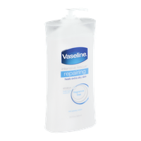 Vaseline Intensive Care Repairing Moisture Lotion 20.3 oz