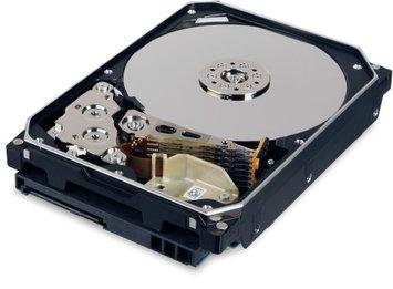 Hitachi 2TB ULTRASTAR 7K6000 SATA 7200 RPM 128MB 3.5IN 26.1mm 512E SE