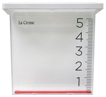 Lacrosse LaCrosse La Crosse Technology Waterfall Rain Gauge - Weather/thermometer/gauge