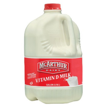McArthur Dairy Chocolate Milk 1 gal