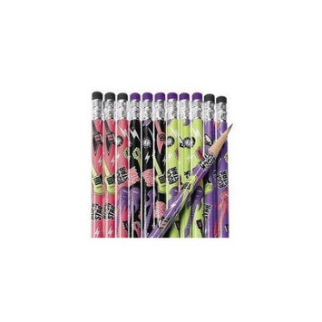 Oriental Trading Company Guitar Pencils