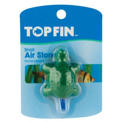 Top FinA Snail Air Stone