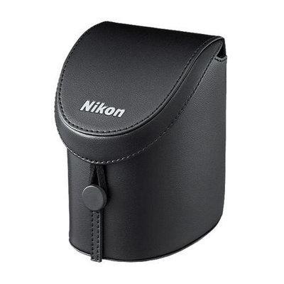 Nikon CFN5000BK Semi-Soft Case For Nikon 1 J3 And S1 Cameras - Black