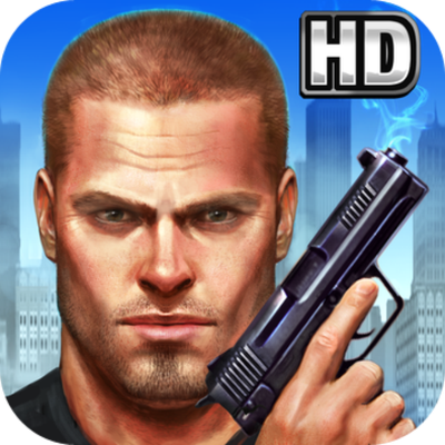 Funzio, Inc Crime City HD