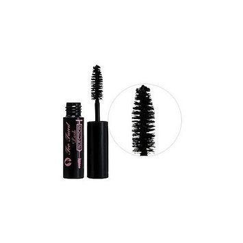 Too Faced Lash Injection Mini 0.169 oz Pitch Black Mini