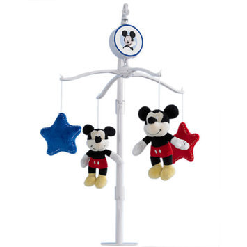Disney Baby Bedding Disney Baby Mickey Mouse Mobile