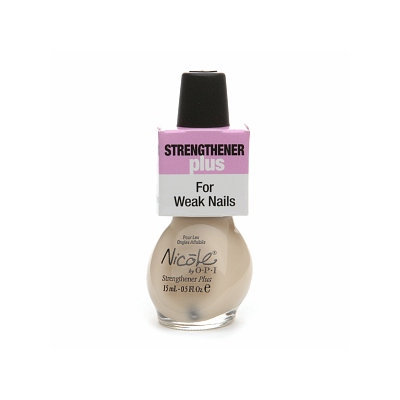 OPI Nicole by  Strengthener Plus