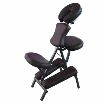 Sivan Health & Fitness Sivan Health and Fitness Folding and Portable Massage Chair