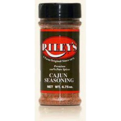 Riley's Rileys Riley Cajun Seasoning 6.75 Oz