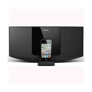 Sony   Music System CMT-V10iP