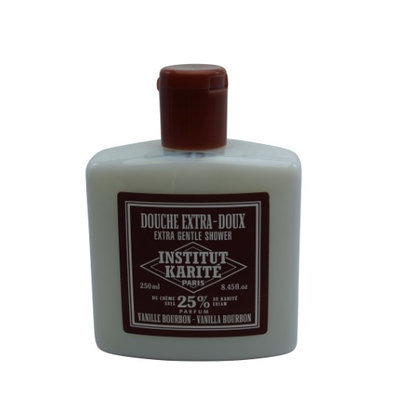 Institut Karite Paris Extra Gentle Shower 25% Shea Butter Vanilla Bourbon