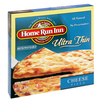 Home Run Inn Ultra Thin Cheese Pizza