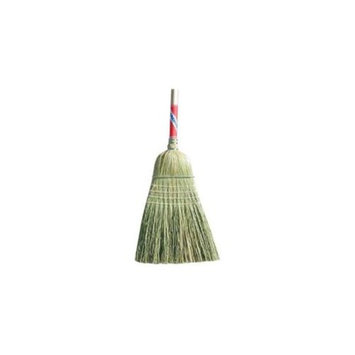 Magnolia Brush 455-5038-BUNDLED Mixed-Fiber Heavy-Duty Contractor Broom