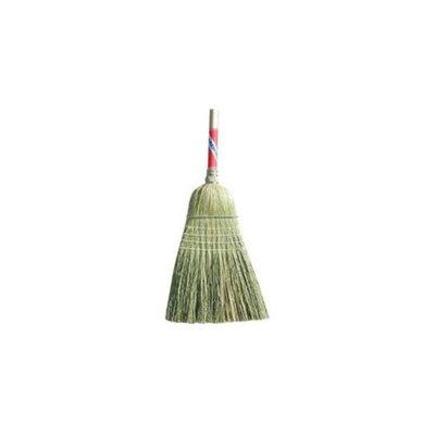 Magnolia Brush 455-5038-BUNDLED Mixed-Fiber Heavy-Duty Contractor Broom