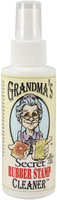 Grandma's Secret Rubber Stamp Cleaner-4 Ounces