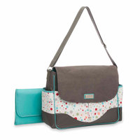 Baby Boom Graco Tinker Messenger Diaper Bag