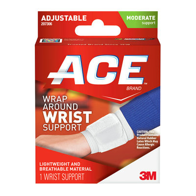ACE Wrap Around Wrist Support 207306