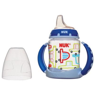 NUK Core Learner Cup, 5 oz, Boy, 2 ea