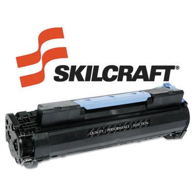 Skilcraft SKILCRAFT SKL-CAN104 SKILCRAFT Remanufactured 0263B001AA (104) Toner, 2000 Page-Yld, Black